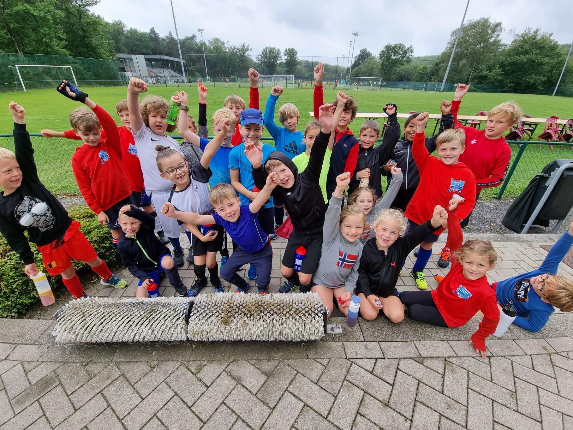 Hockeykamp 2021: Olympische Spelen
